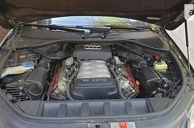 Внедорожник / Кроссовер Audi Q7 2007 в Киеве