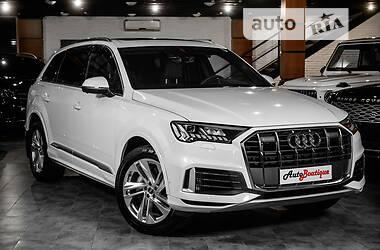 Внедорожник / Кроссовер Audi Q7 2020 в Одессе