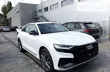 Audi Q8 2018 в Одессе