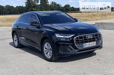 Audi Q8 2018 в Сумах