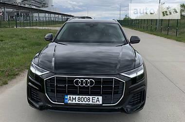 Audi Q8 2018 в Коростене