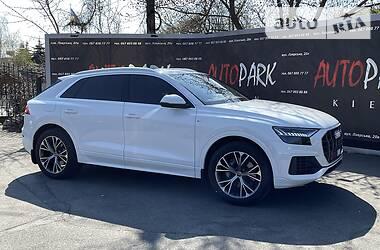 Audi Q8 2018 в Киеве