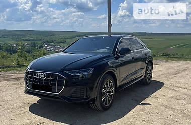 Внедорожник / Кроссовер Audi Q8 2021 в Тернополе