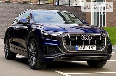 Внедорожник / Кроссовер Audi Q8 2018 в Киеве