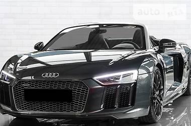 Audi R8 2017 в Киеве