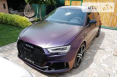 Audi RS3 2016 в Одессе