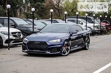 Audi RS5 2018 в Киеве
