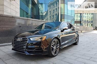 Audi S3 2014 в Харькове