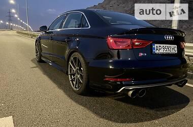 Audi S3 2015 в Запорожье