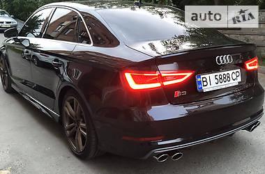 Audi S3 2015 в Полтаве