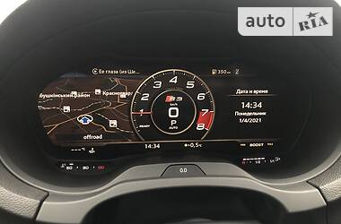 Audi S3 2016 в Днепре