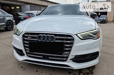 Седан Audi S3 2015 в Києві