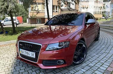 Audi S4 2009 в Ивано-Франковске