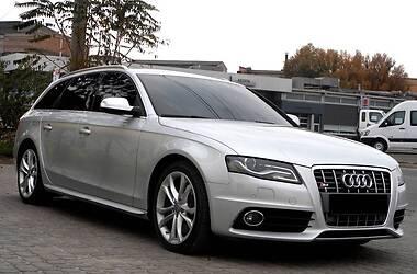 Audi S4 2009 в Днепре