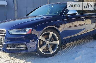 Audi S4 2012 в Києві