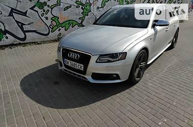 Audi S4 2011 в Ровно