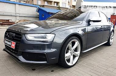 Audi S4 2012 в Одессе