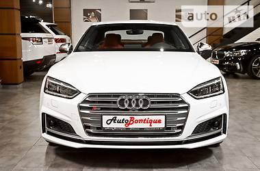 Audi S5 2018 в Одессе