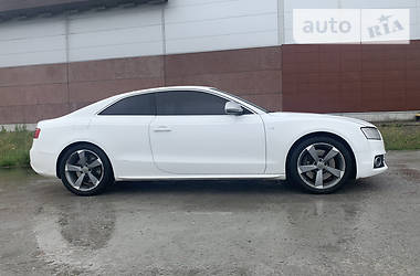 Audi S5 2009 в Киеве