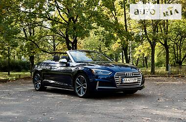Audi S5 2017 в Києві