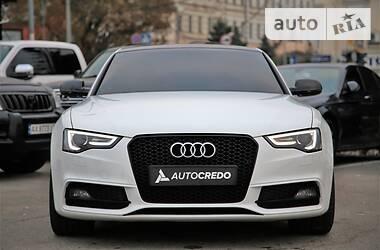 Audi S5 2015 в Харькове