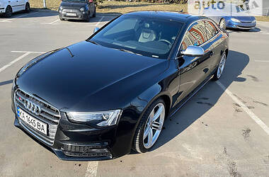Audi S5 2013 в Киеве