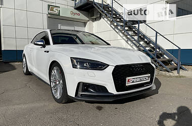 Купе Audi S5 2017 в Києві