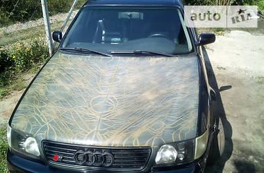 Audi S6 1995 в Харькове