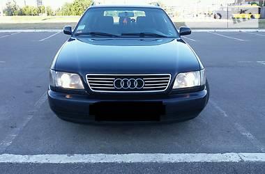 Audi S6 1996