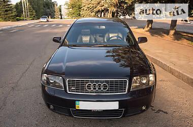 Седан Audi S6 2000 в Одесі