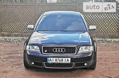 Audi S6 2004 в Киеве