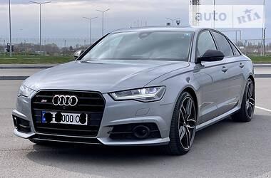 Audi S6 2015 в Одессе