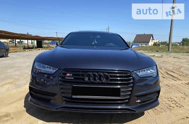 Audi S7 2014 в Виннице