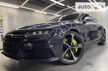 Audi S7 2014 в Киеве