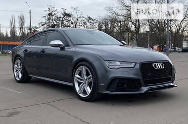 Audi S7 2015 в Одессе
