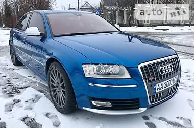 Audi S8 5.2 V10 2009