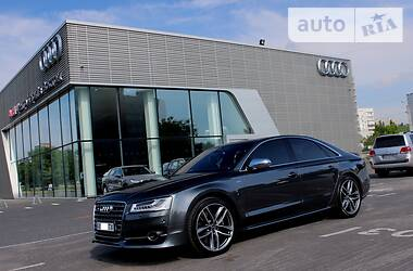 Audi S8 2015 в Харькове