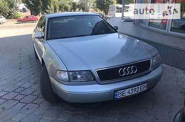 Audi S8 1998 в Миколаєві