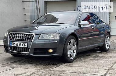 Audi S8 2007 в Днепре
