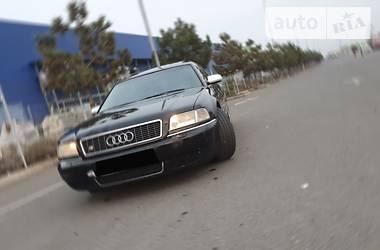 Audi S8 1999 в Одессе