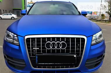 Audi SQ5 2012 в Кривом Роге