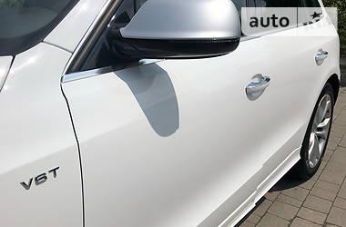 Audi SQ5 2016 в Каменец-Подольском