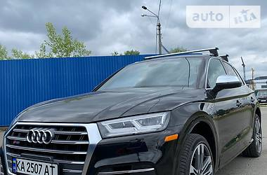 Audi SQ5 2017 в Киеве