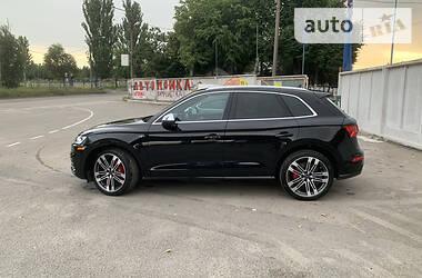 Audi SQ5 2018 в Запорожье