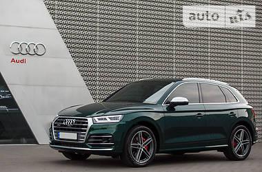 Audi SQ5 2018 в Києві