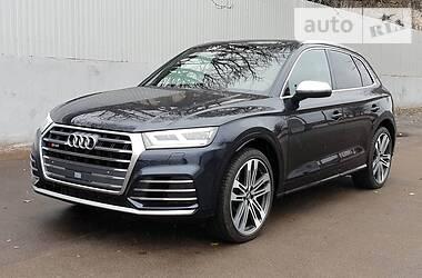 Audi SQ5 2018 в Киеве