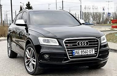 Audi SQ5 2016 в Киеве