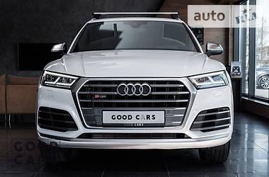 Внедорожник / Кроссовер Audi SQ5 2018 в Одессе