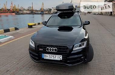 Внедорожник / Кроссовер Audi SQ5 2016 в Одессе
