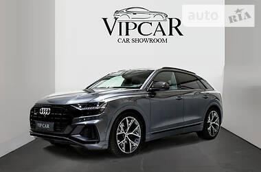 Audi SQ8 2020 в Киеве